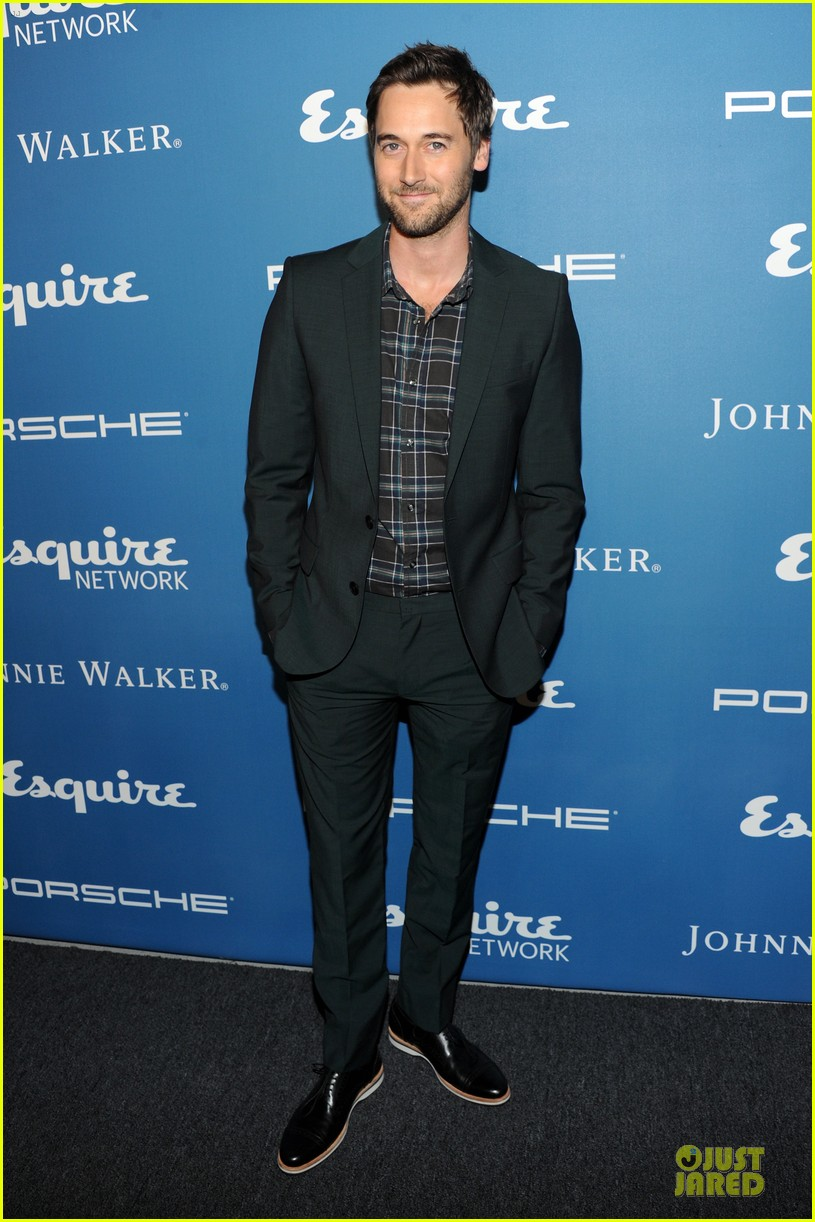penn badgley esquire network launch celebration 05
