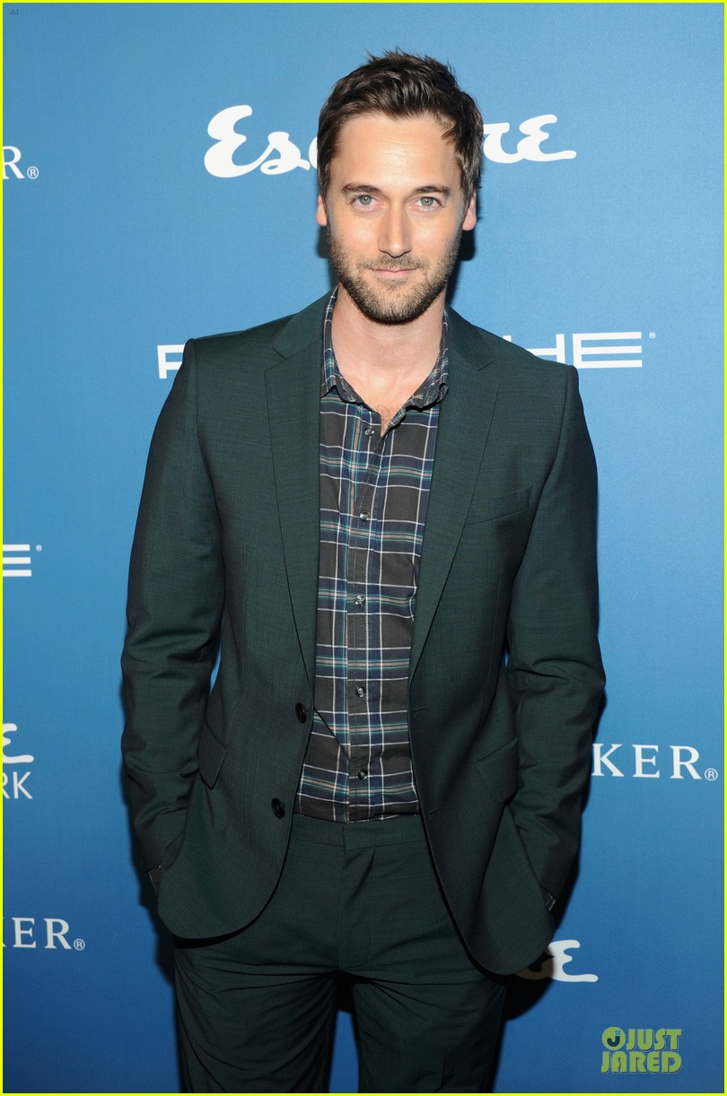 penn badgley esquire network launch celebration 082954447