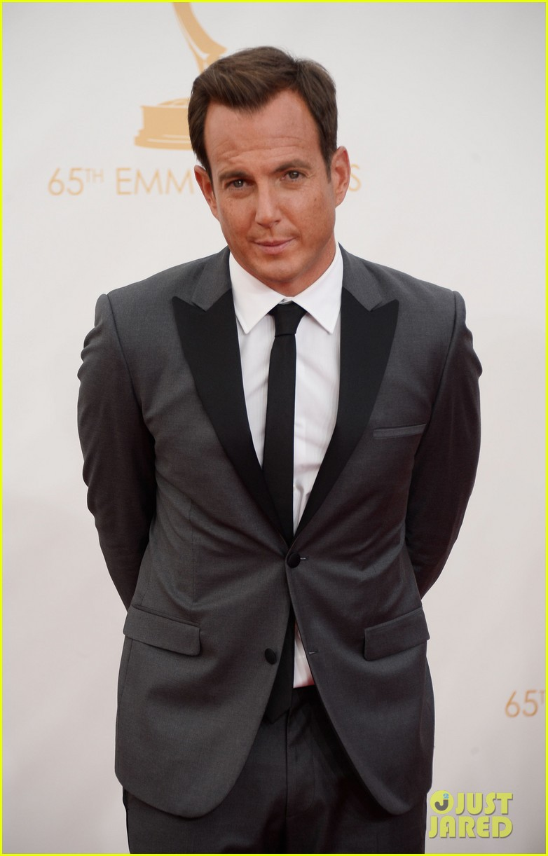 jason bateman will arnett emmys 2013 red carpet 032958366