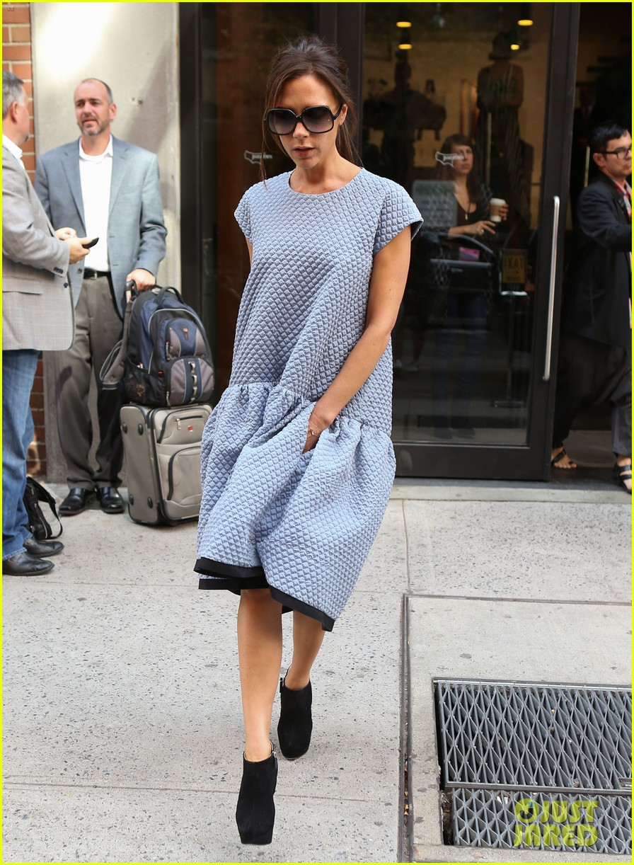 victoria beckham is fashion fierce david watches us open 302948912