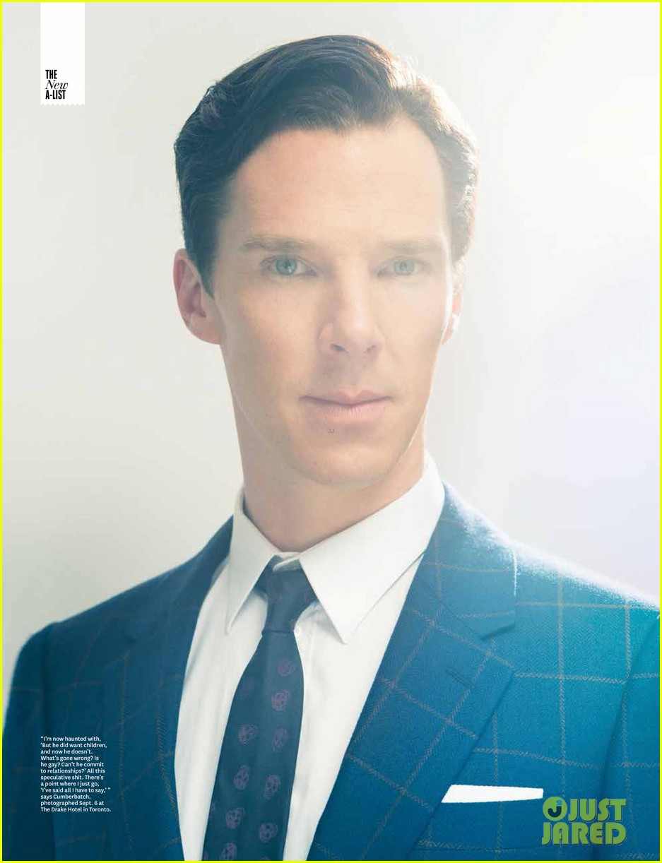 bendict cumberbatch covers thrs new a list issue 02