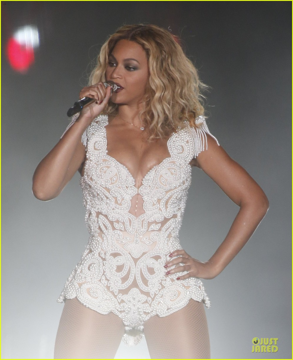 beyonce rock in rio opening night performer 02