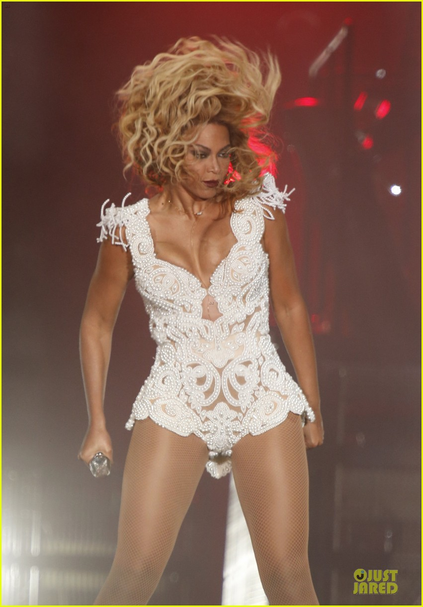 beyonce rock in rio opening night performer 282952357