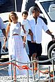 beyonce jay z italian yacht vacation with blue ivy 24