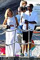 beyonce jay z italian yacht vacation with blue ivy 28