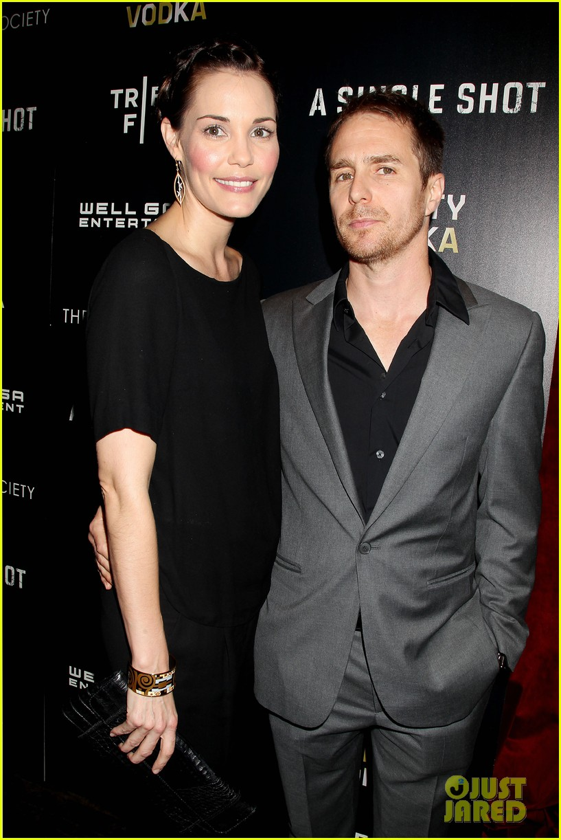 leslie bibb sam rockwell single shot screening 14