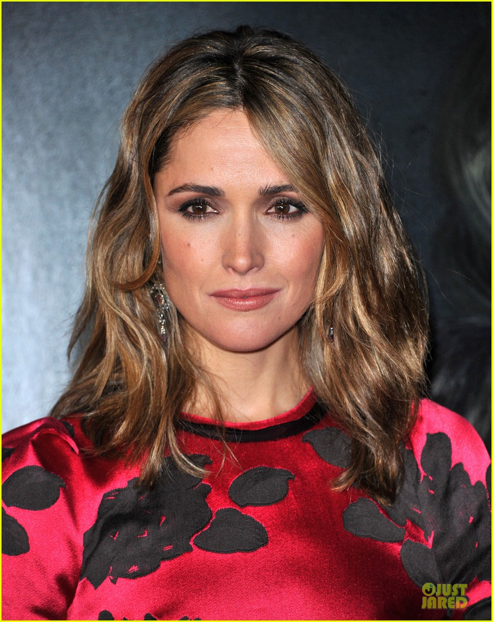 rose byrne patrick wilson insidious chapter 2 premiere 18