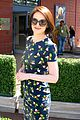 michelle dockery boyfriend john dineen watch us open 03