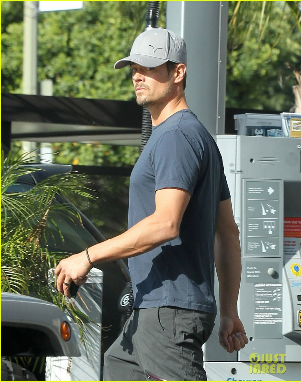 josh duhamel fergie i are obsessed with baby axl 03