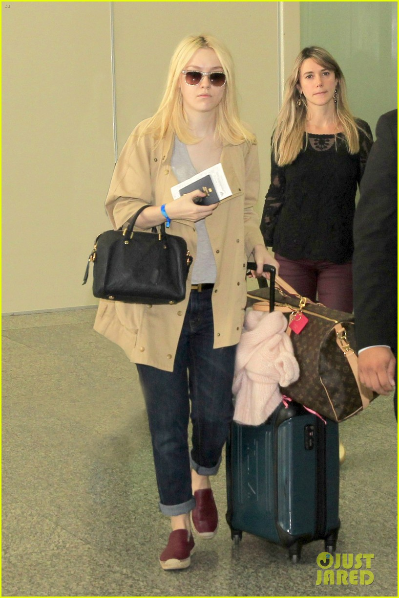 dakota fanning rio film festival after franny casting news 07