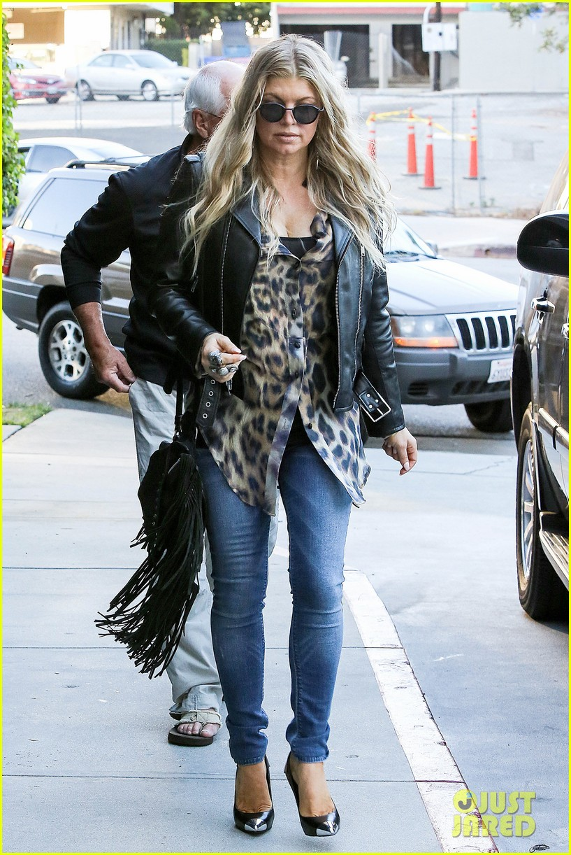 fergie josh duhamel date night duo 072962837