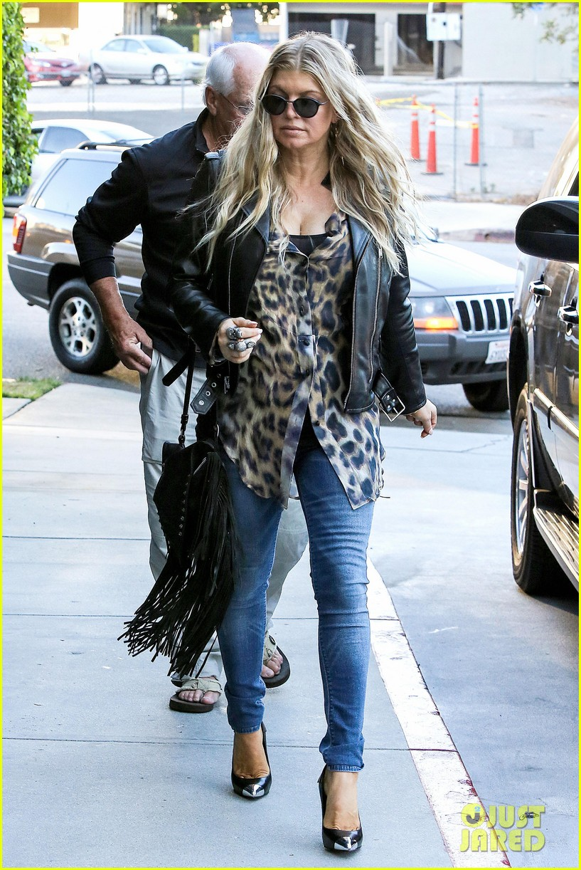fergie josh duhamel date night duo 11