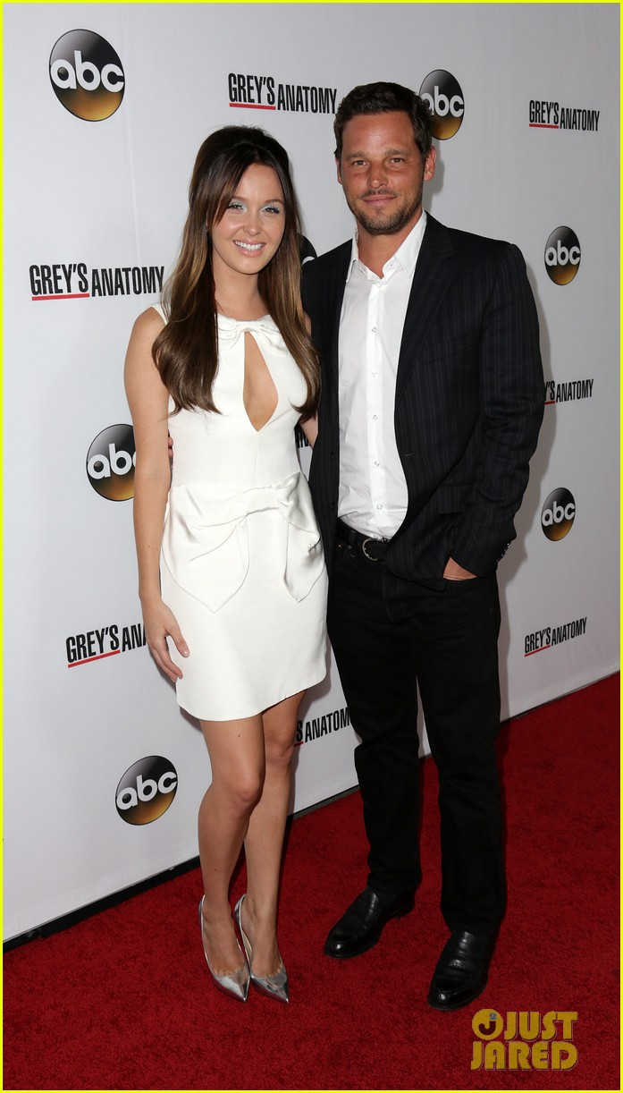 scott foley camilla luddington greys anatomy 200th party 202962357