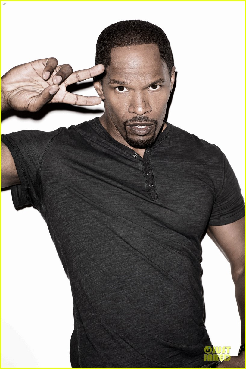 jamie foxx covers mens health uk october 2013 02