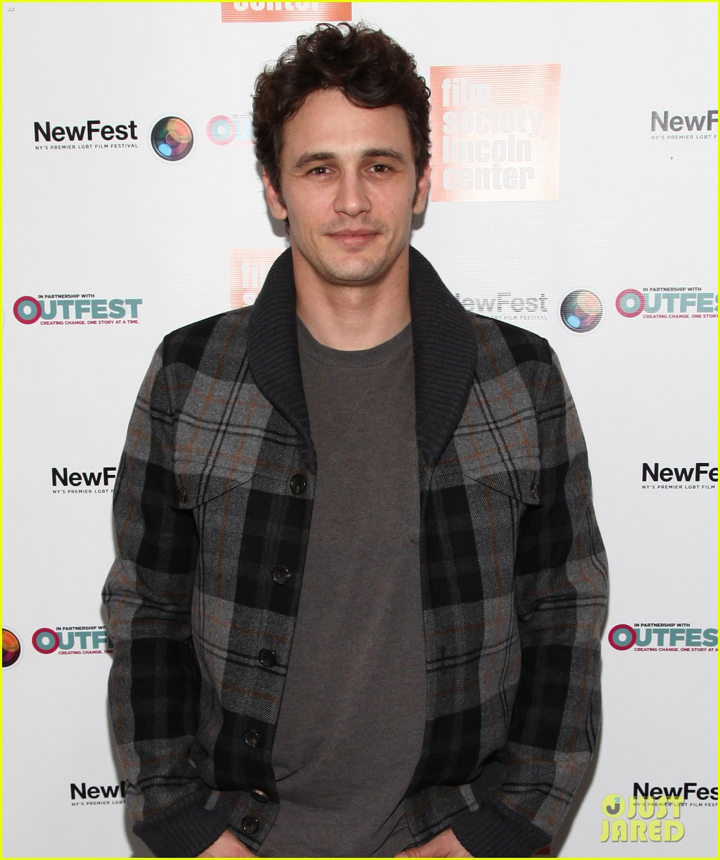 james franco interior leather bar newfest screening 052947008