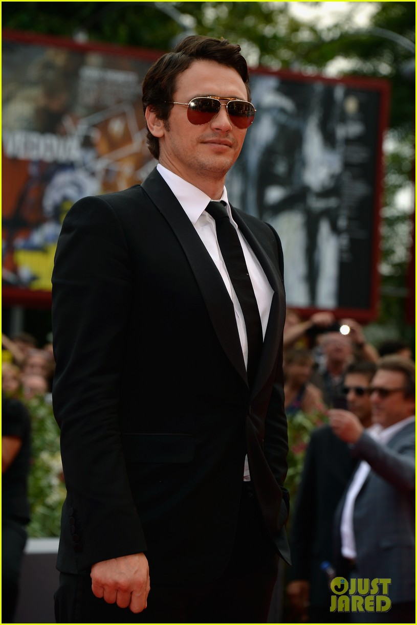 james franco palo alto venice premiere photo call 142941675