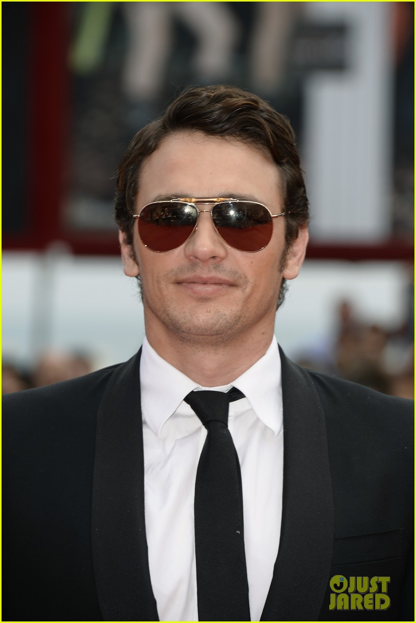 james franco palo alto venice premiere photo call 19