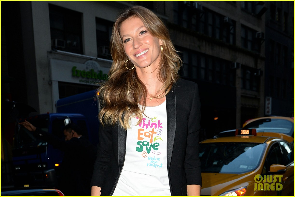 gisele bundchen united nations environment action awards 02