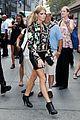 ashley greene jamie campbell bower new york fashion week 13