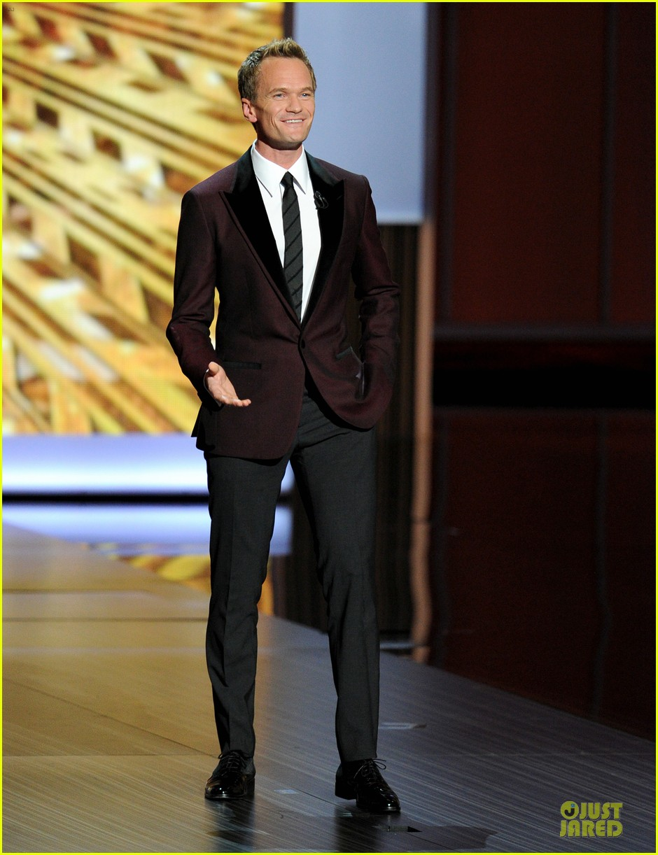 neil patrick harris emmys 2013 opening monologue 03
