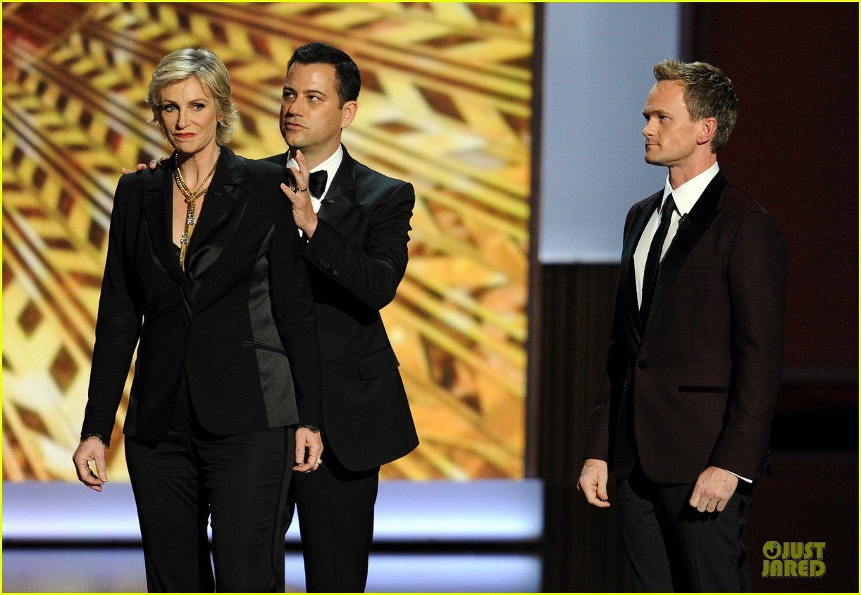 neil patrick harris emmys 2013 opening monologue 04