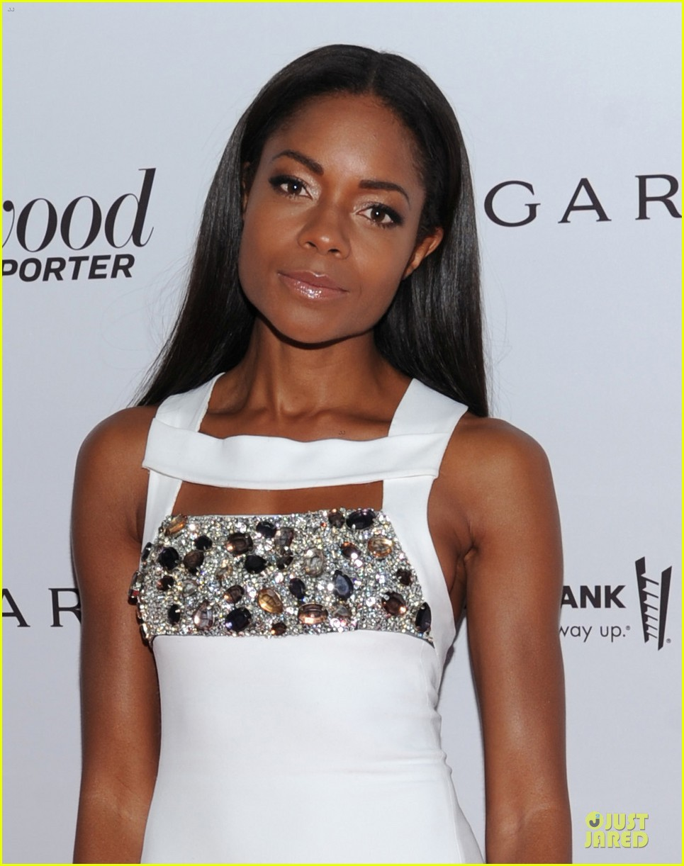 naomie harris idris elba thr breakthrough in film awards 042948462