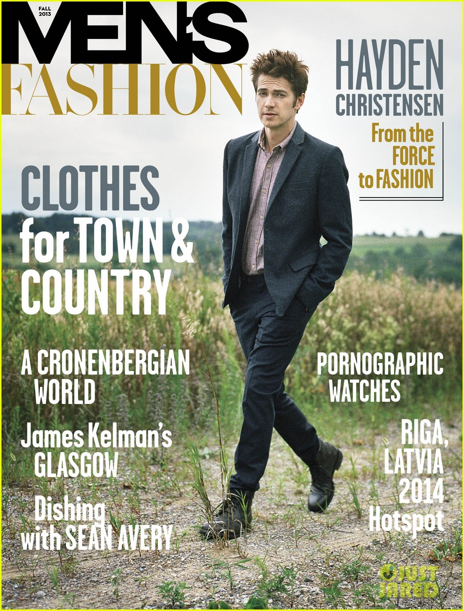 hayden christensen covers mens fashion fall 2013 032953610
