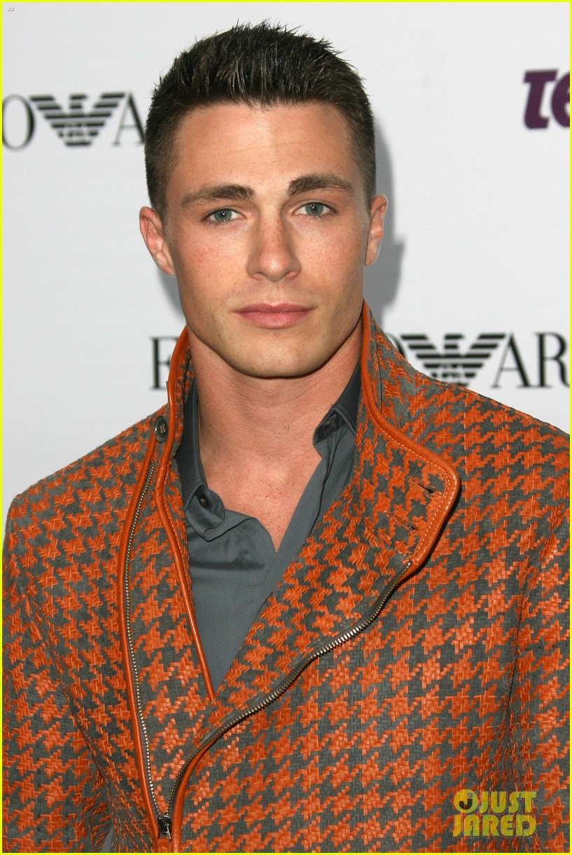 colton haynes holland roden young hollywood party 2013 212961593