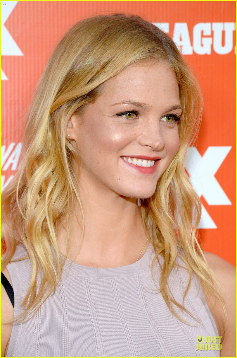 erin heatherton the league season 5 hollywood premiere 152943263