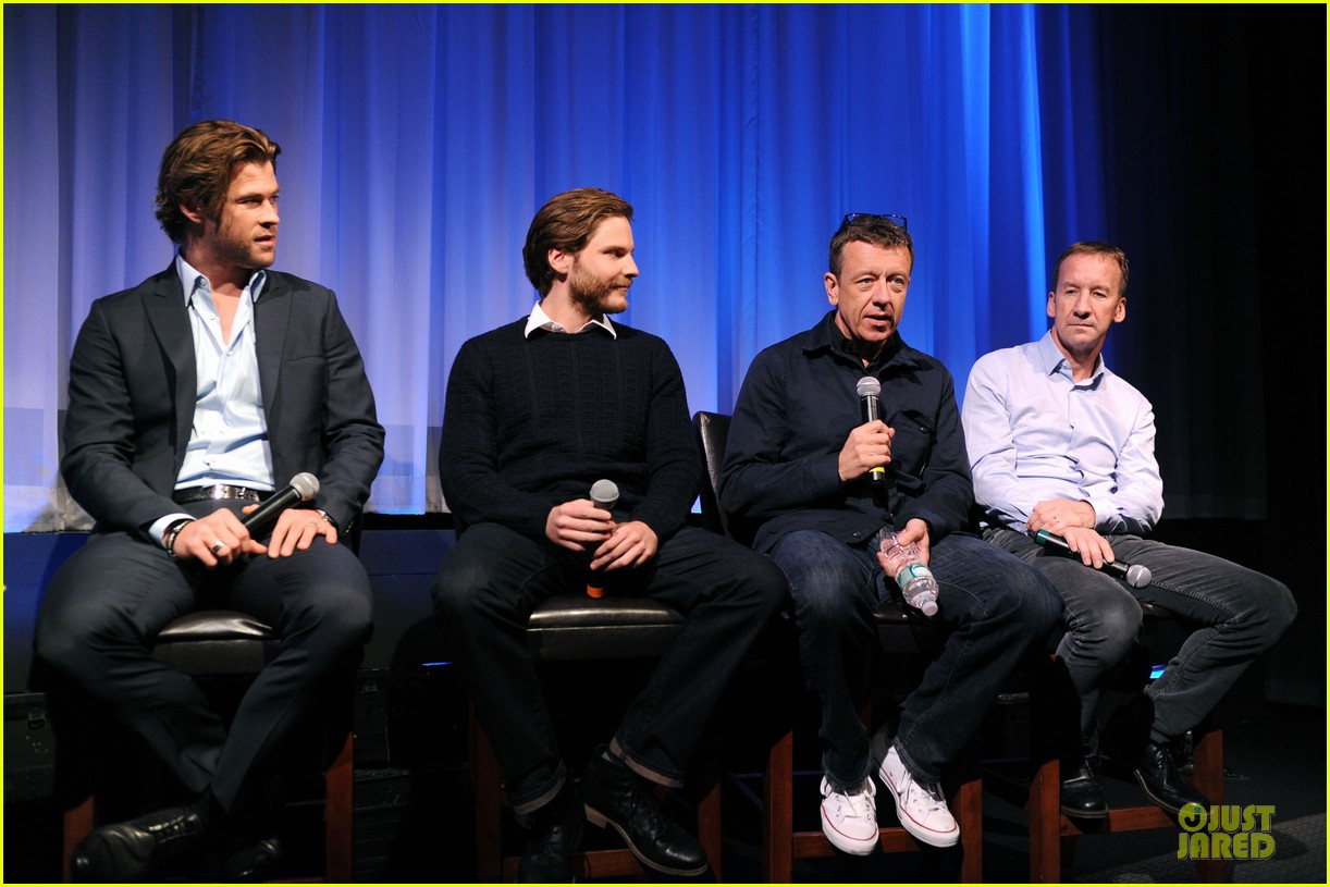 chris hemsworth daniel bruhl rush nyc screening 092954395