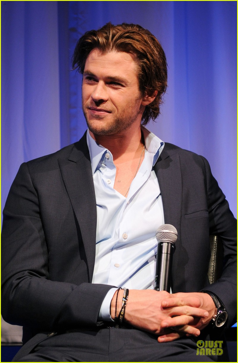 chris hemsworth daniel bruhl rush nyc screening 122954398