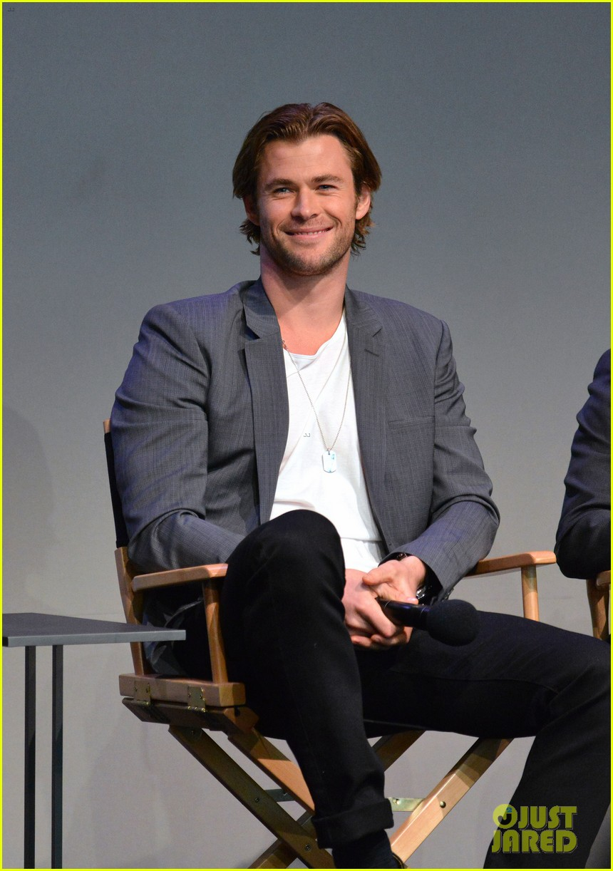 chris hemsworth daniel bruhl rush new york screening 04