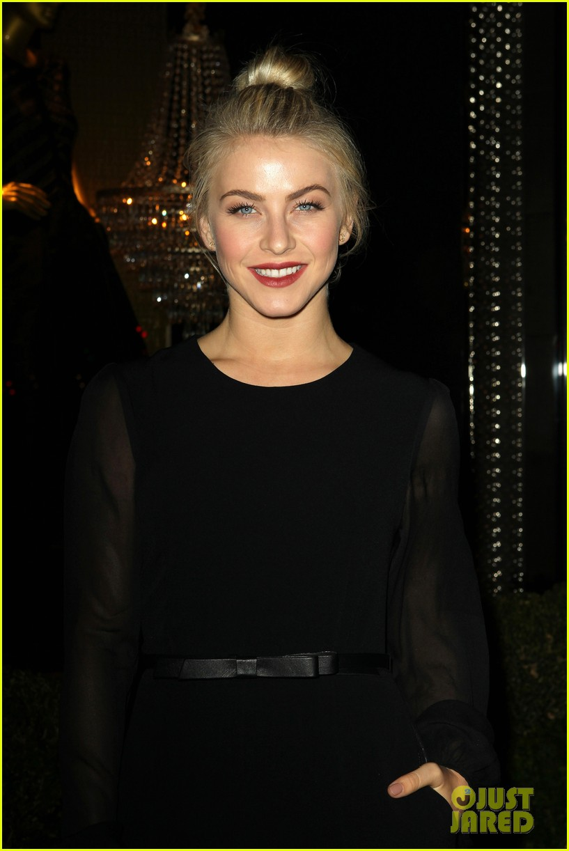 julianne hough sasha alexander escada w celebration 042960883