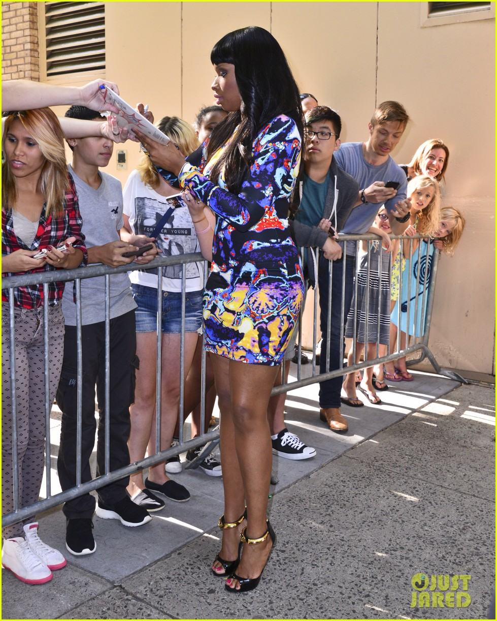 jennifer hudson covers manhattan september 2013 11