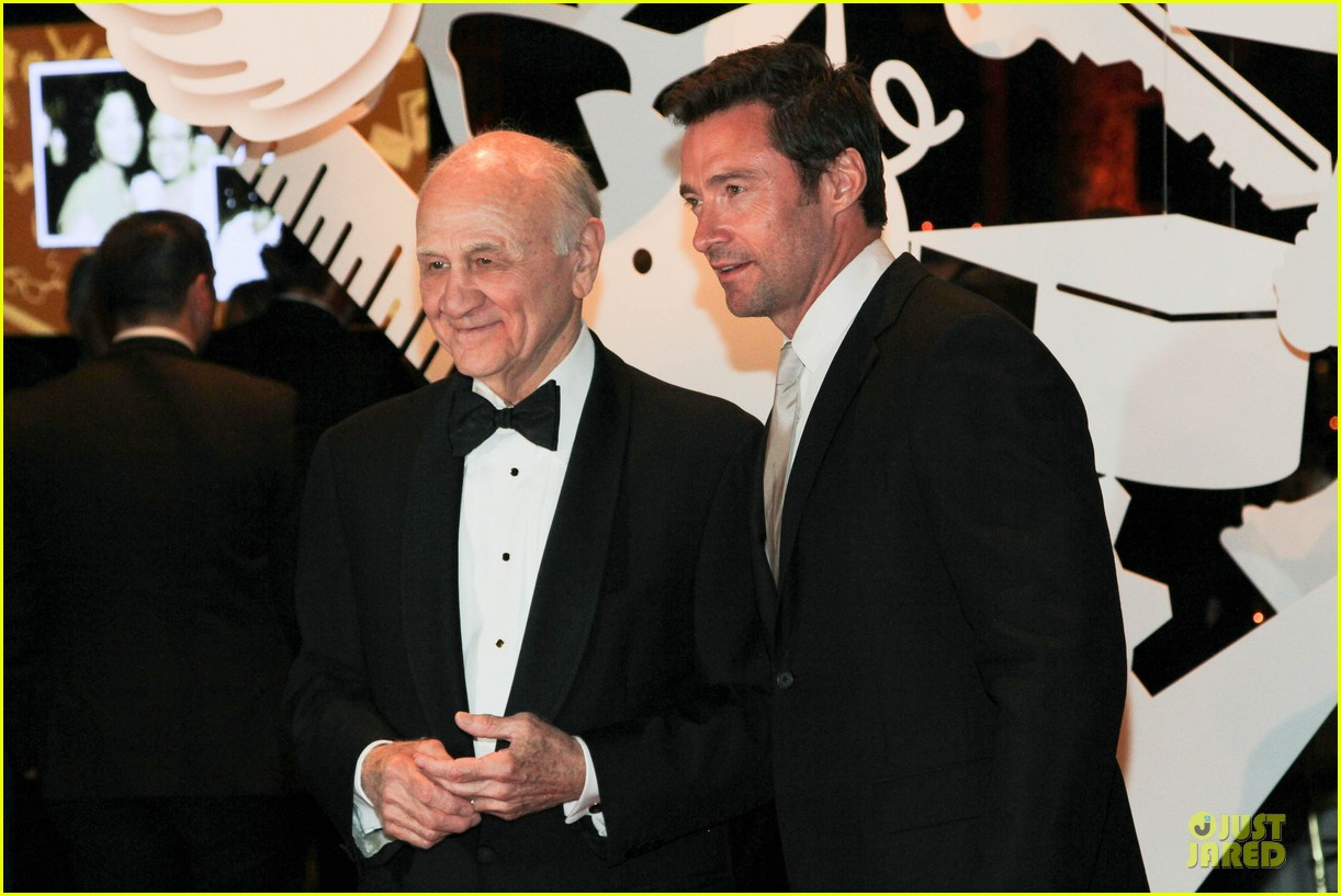 hugh jackman new yorkers for children fall gala 13