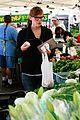 jennifer garner ben affleck mom take kids shopping 04