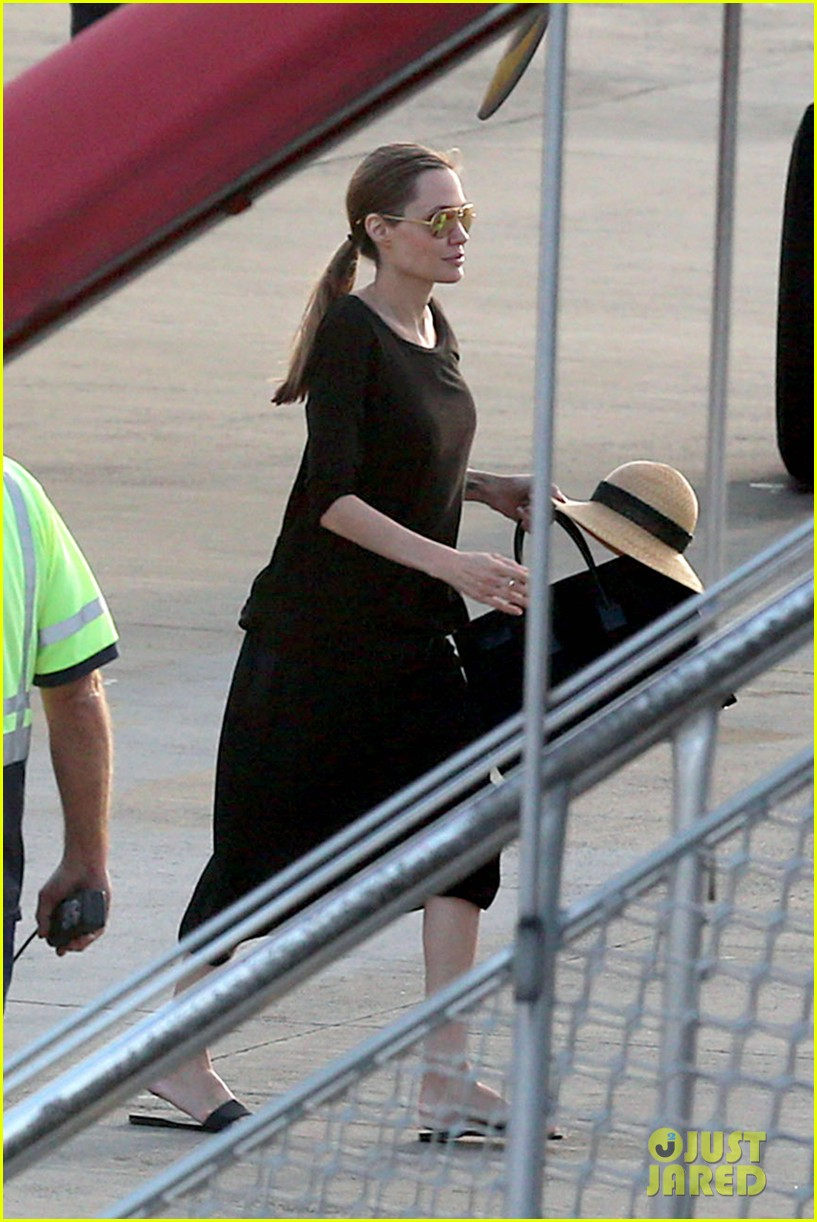 angelina jolie scouts locations for unbroken 07