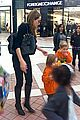 angelina jolie goes shopping with zahara knox vivienne 02