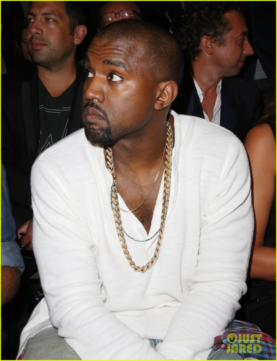 kanye west diesel black gold show after fallon surprise 022949448