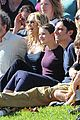 kate hudson zach braff wrap wish i was here 24
