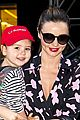 miranda kerr steps out with her lil romeo flynn 04