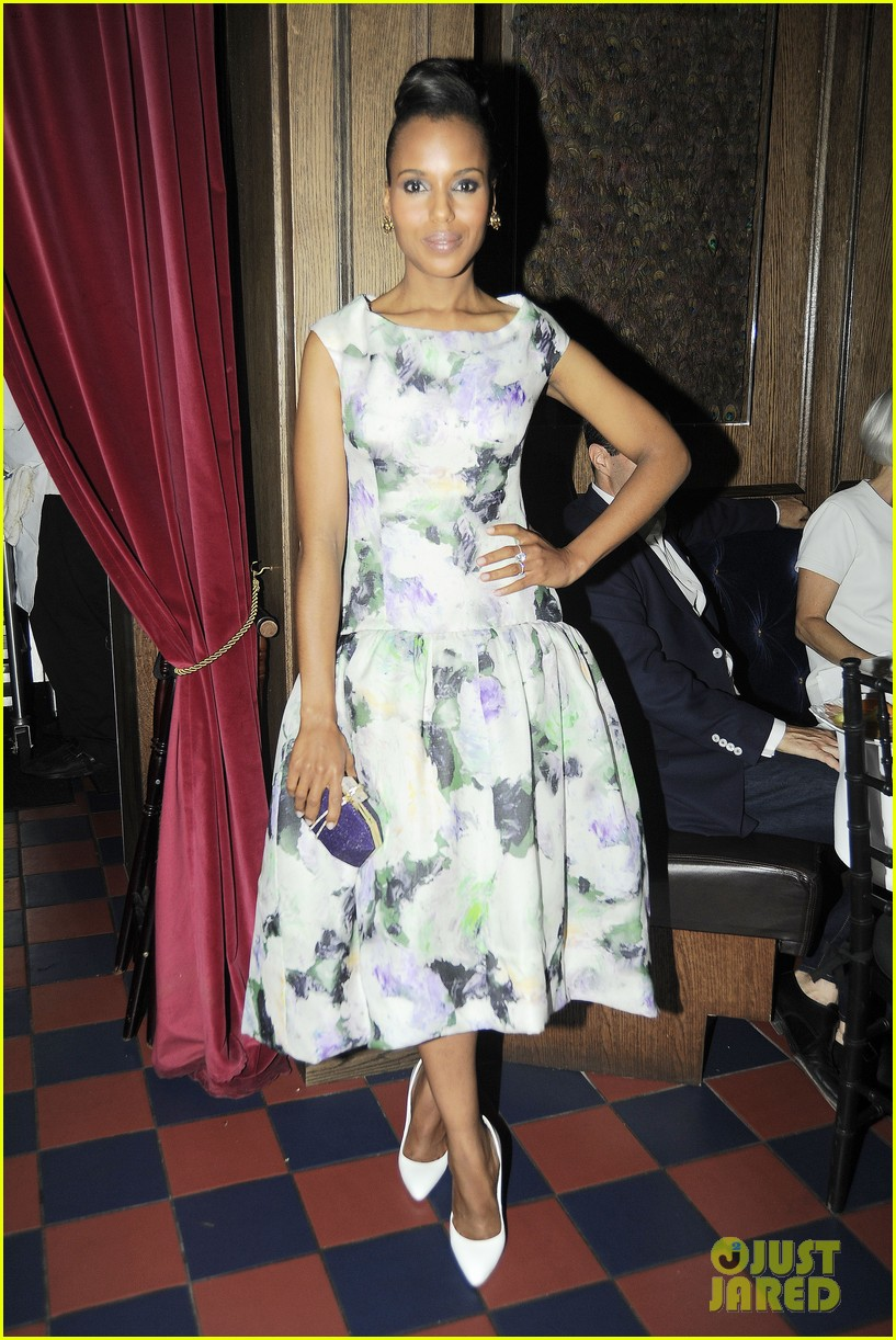 kerry washington glamour cover celebration dinner 01