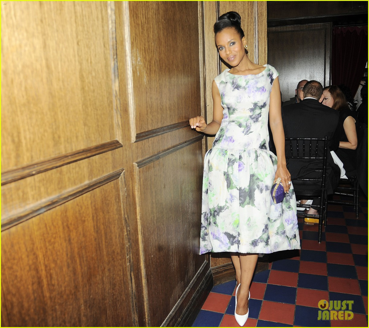 kerry washington glamour cover celebration dinner 04