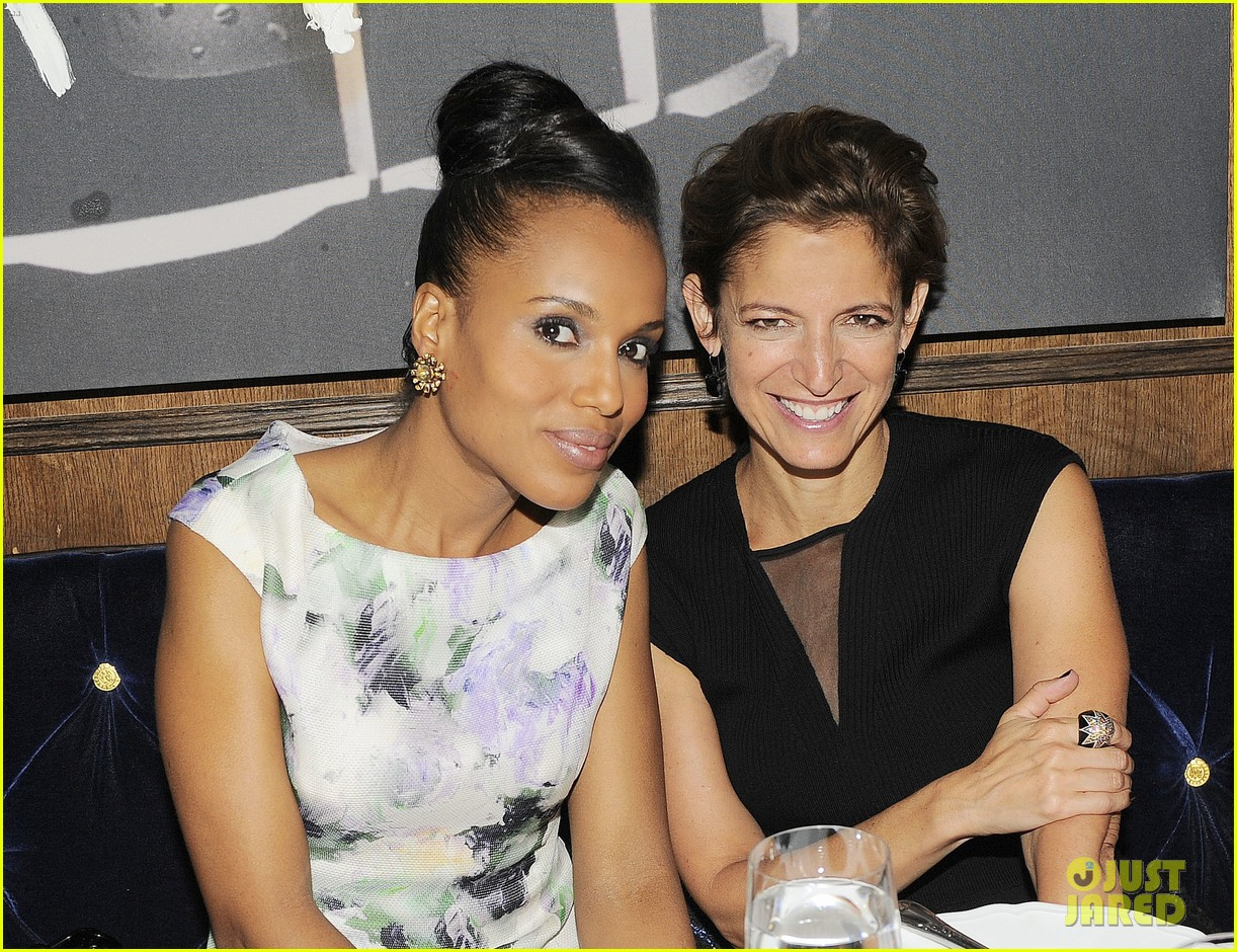 kerry washington glamour cover celebration dinner 05