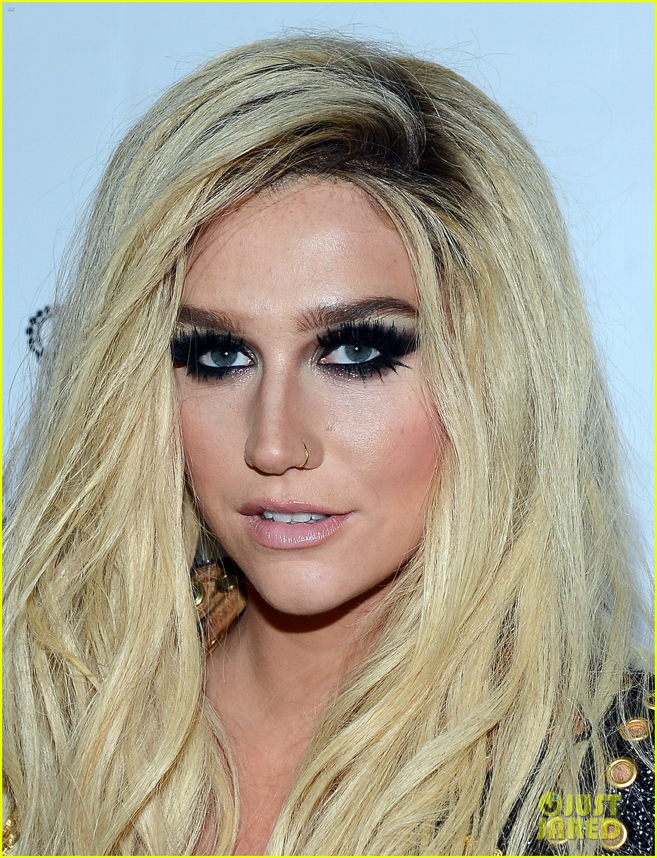 kesha 1 oak nightclub performance in vegas 02
