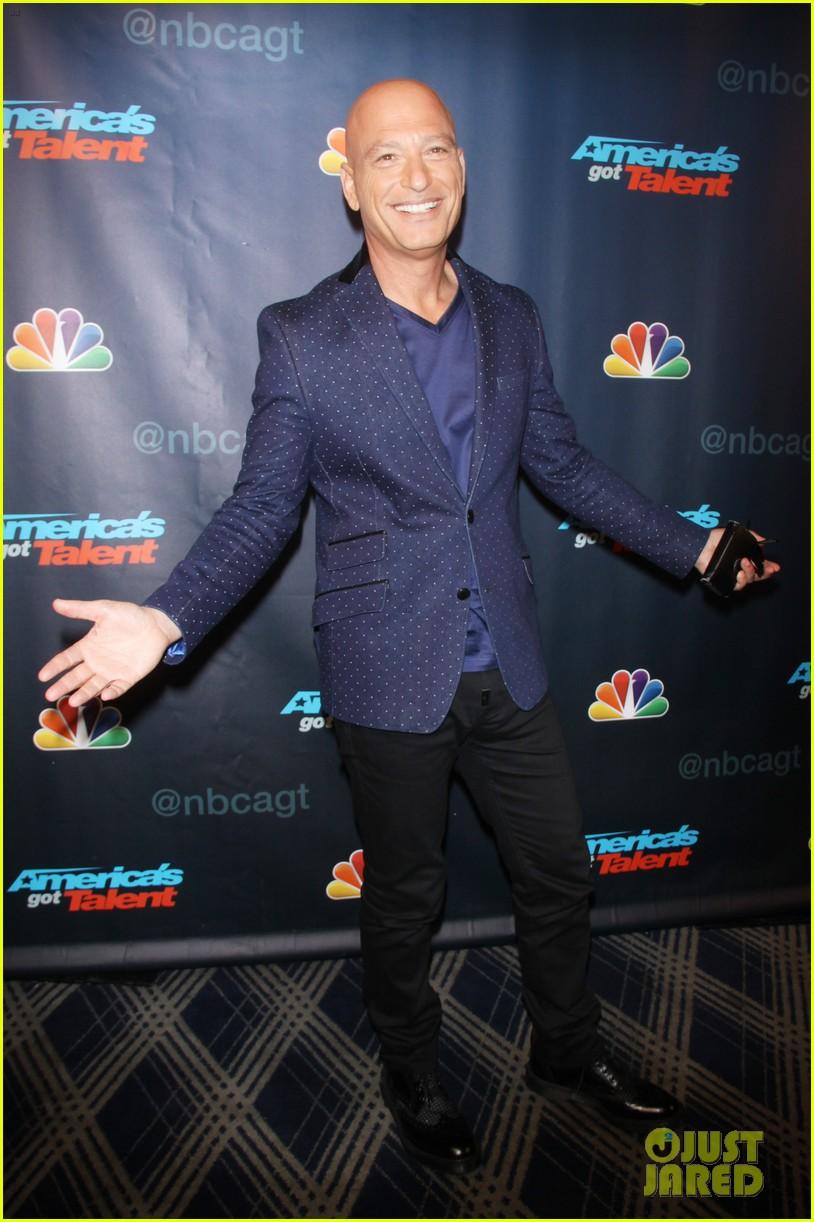Heidi Klum & Mel B: 'America's Got Talent' Eighth Results Show!