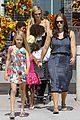 heidi klum martin kirsten soho morning stroll couple 24