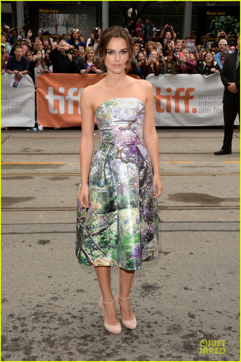 keira knightley adam levine song premiere at tiff 082946220