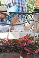 diane kruger joshua jackson enjoy lunch date in venice 16