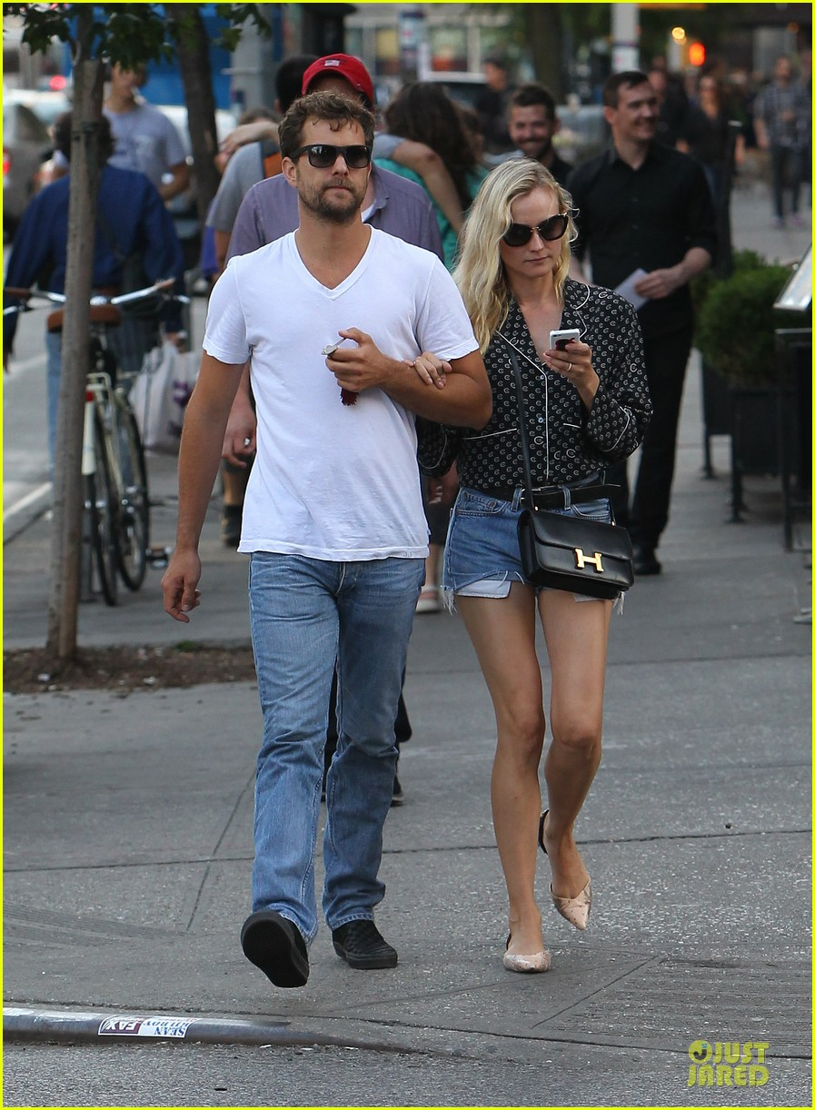 diane kruger joshua jackson hook arms for nyc stroll 152956893